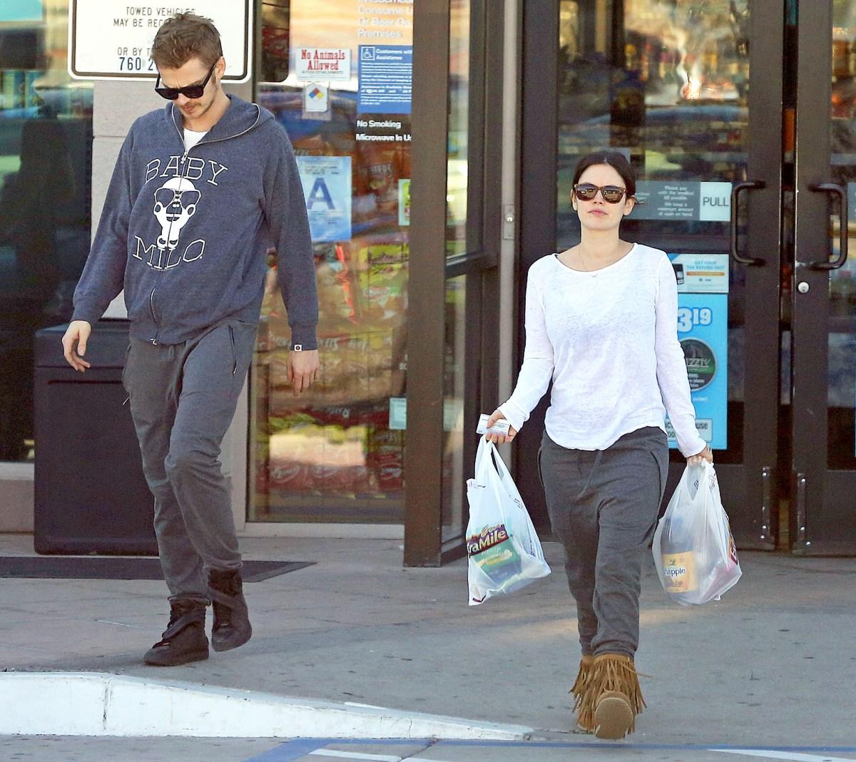 Rachel Bilson, Hayden Christensen Embark on RV Road Trip With Baby Girl Briar Rose: Pictures