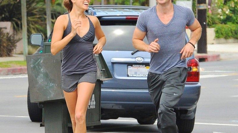 Nikki Reed and Ian Somerhalder's Whirlwind Romance!