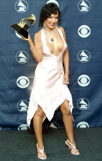 Grammys Red Carpet The Most Revealing Dresses Of All Time