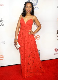 Kerry Washington at the 6th Annual NAACP Image Awards