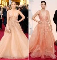 Jennifer Lopez and Robert Duvall's wife Luciana