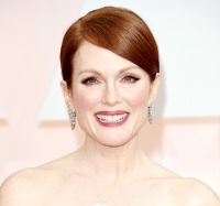 Julianne Moore at the 87th Annual Academy Awards on Feb. 22, 2015.