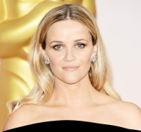 Reese Witherspoon attends the 87th Annual Academy Awards on Feb. 22.