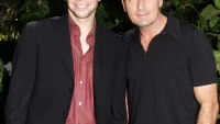 Jon Cryer and Charlie Sheen