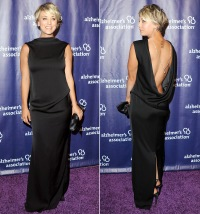 Kaley Cuoco-Sweeting at an event on March 18, 2015.