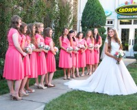 Jessa Duggar's Wedding