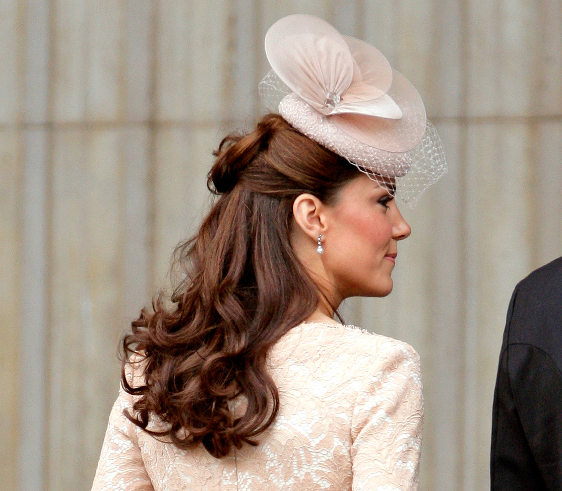 Kate Middleton S All Time Best Hairstyles