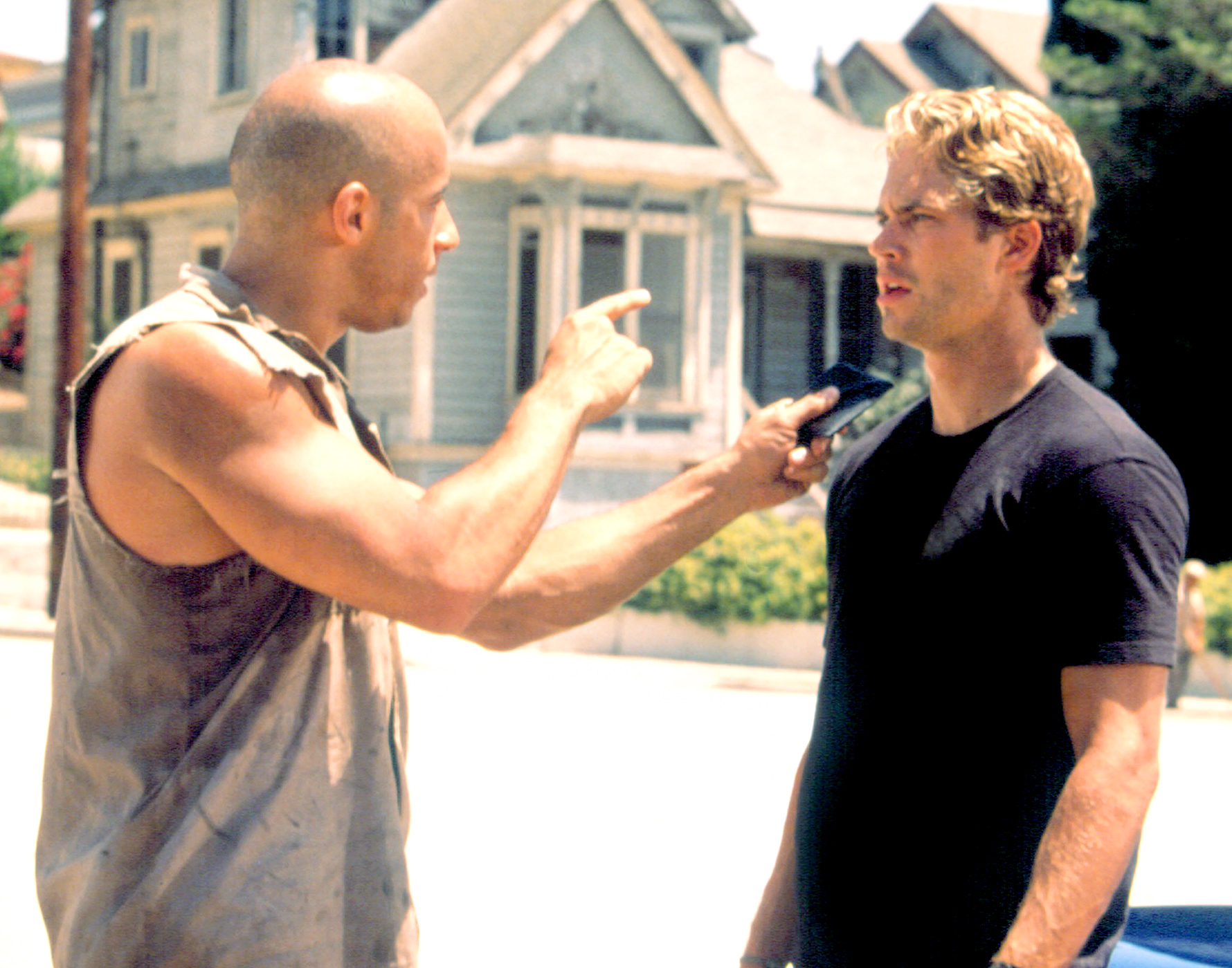 Fast and the Furious: Look Back At the Franchise - Us Weekly