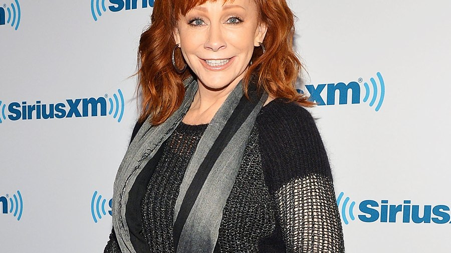 25 Things You Don't Know About Reba McEntire