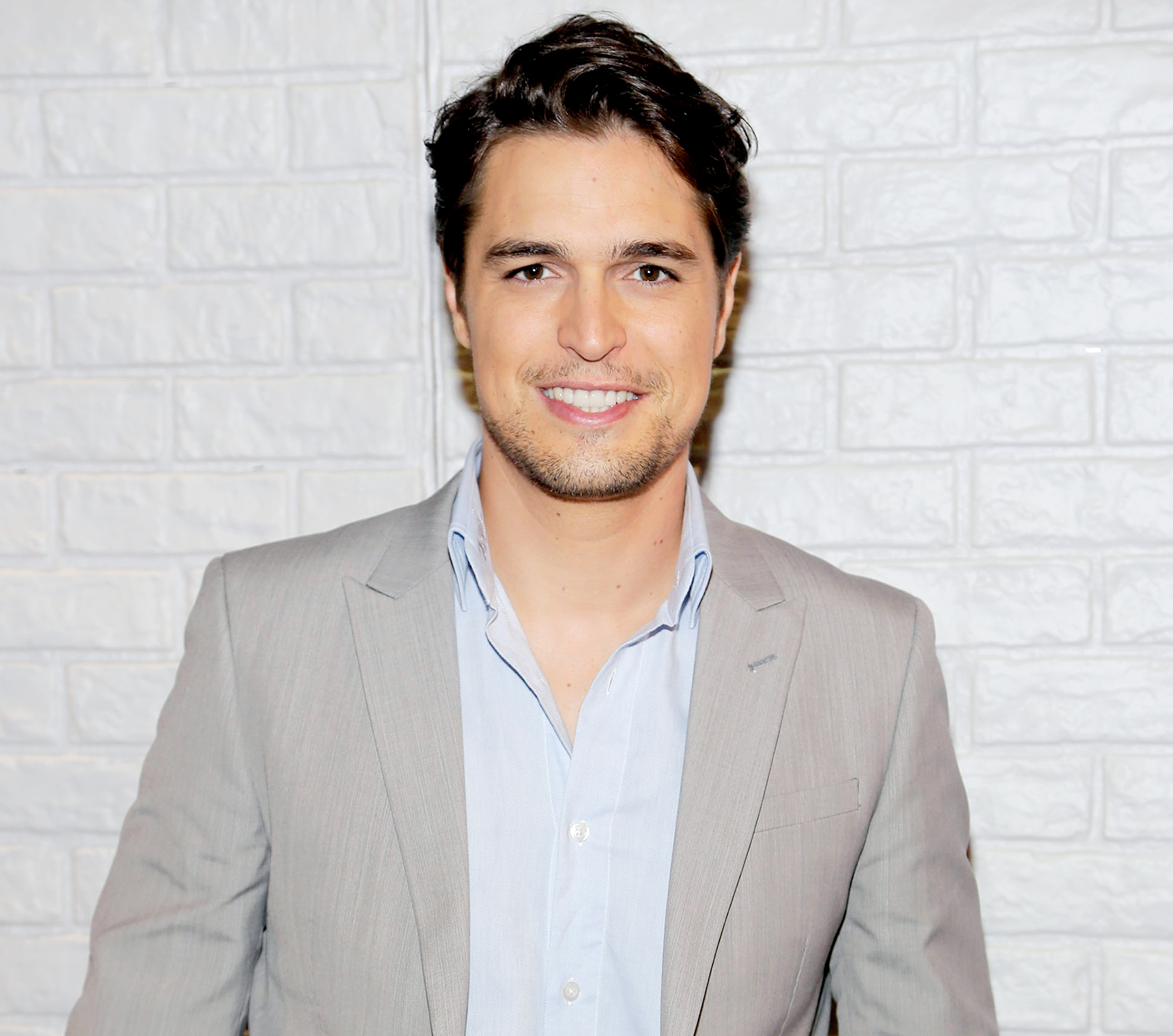 Diogo Morgado on Being The Man in CWs The Messengers