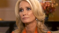 Kim Richards Admits to Drug Abuse