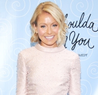 kelly ripa cleanse