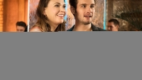 "Sutton Foster and Nico Tortorella in ""Younger"""