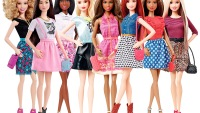 For the first time in 56 years, Barbie will be able to wear flats.