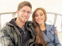 Jessa Duggar and Ben Seewald