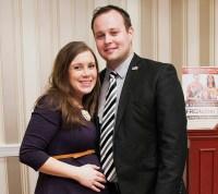 Josh Duggar and wife Anna