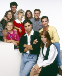 Full House' Stars: Then and Now!