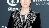 Meryl Streep is lobbying Congress over equal rights for women