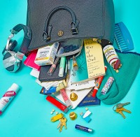 Taryn Manning: What's In My Bag?