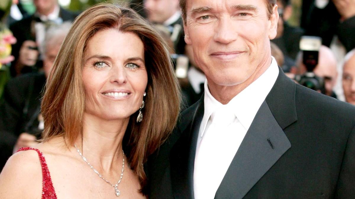 Arnold Schwarzenegger Talks Maria Shriver Split, Love Child