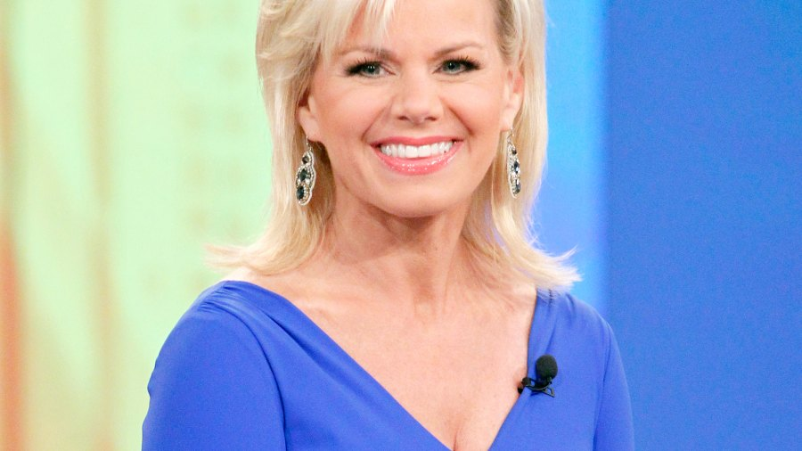 25 things Gretchen Carlson