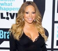 Mariah Carey 25 things