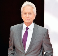 25 Things You Don't Know About Michael Douglas