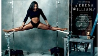 Serena Williams shows off her insane body for New York Magazine