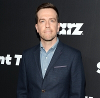 25 Things You Don't Know About Ed Helms