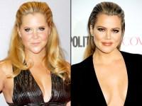 Amy Schumer Clarifies Comments on Khloe Kardashian