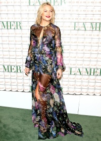 Kate Hudson attends La Mer Celebrates 50 Years of an Icon on Oct. 13.