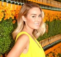 Lauren Conrad attends the Sixth-Annual Veuve Clicquot Polo Classic
