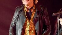 Rod Stewart 25 Things