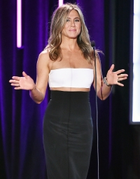 Jennifer Aniston at the 29th American Cinematheque Awards