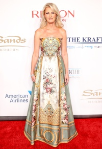 Sandra Lee at the 14th Annual An Enduring Vision Benefit
