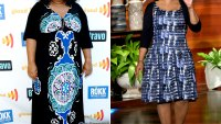 Shonda Rhimes lost 100 pounds over this year