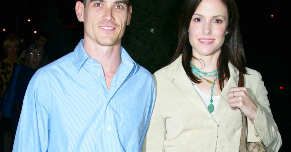 Mary Louise Parker Addresses Billy Crudup Leaving Her For Claire Danes