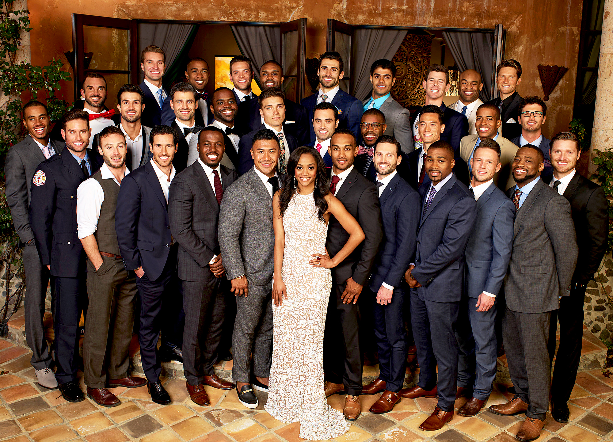Peter Kraus Reveals Why He Turned Down The Bachelor