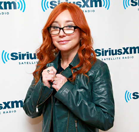 Tori Amos What's In My Bag
