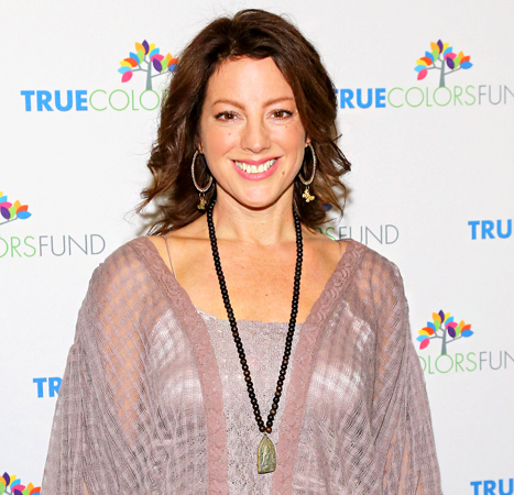 Sarah McLachlan What's In My Bag