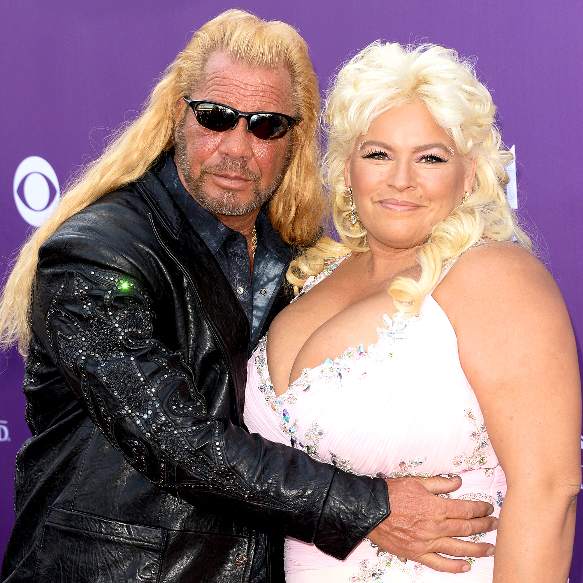 Dog the Bounty Hunter and Beth Chapman