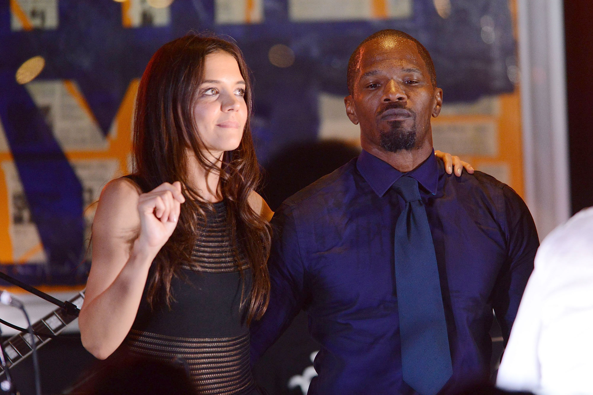 Jamie Foxx and Katie Holmes have been dating for more than 5 years now