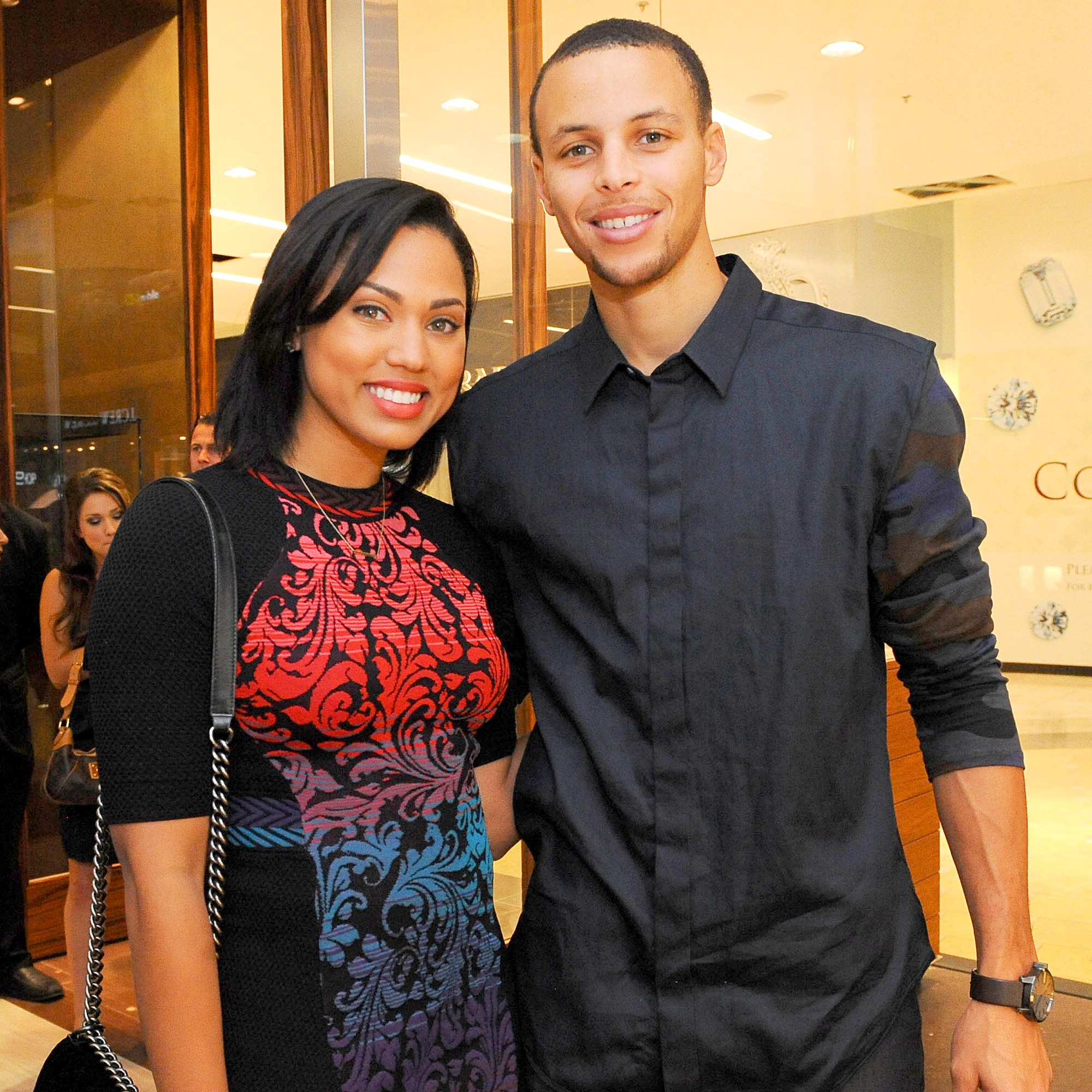 Ayesha Curry Reveals One Baby Item You'll Never Need