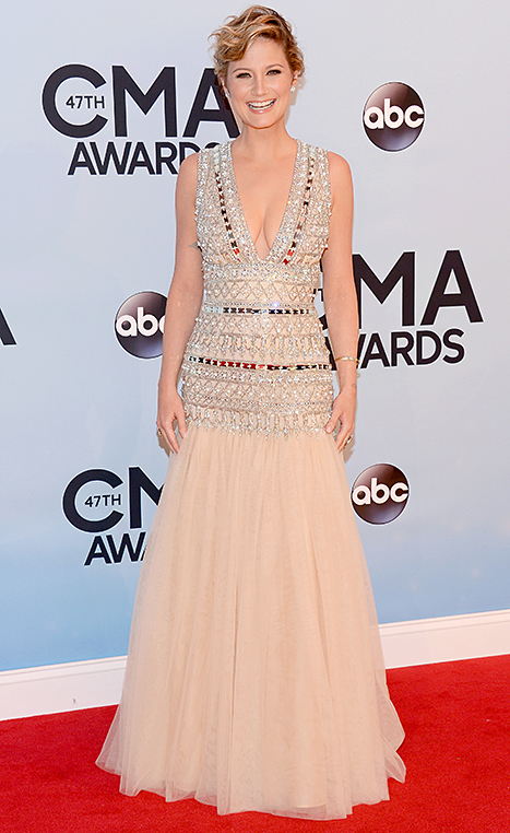 Jennifer Nettles CMA Awards 2013