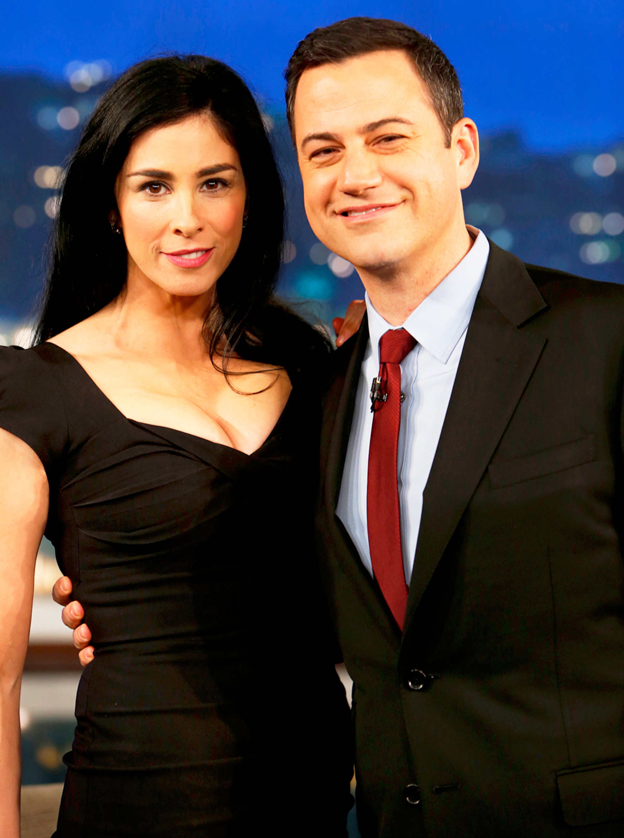 Kimmel and silverman dating apps