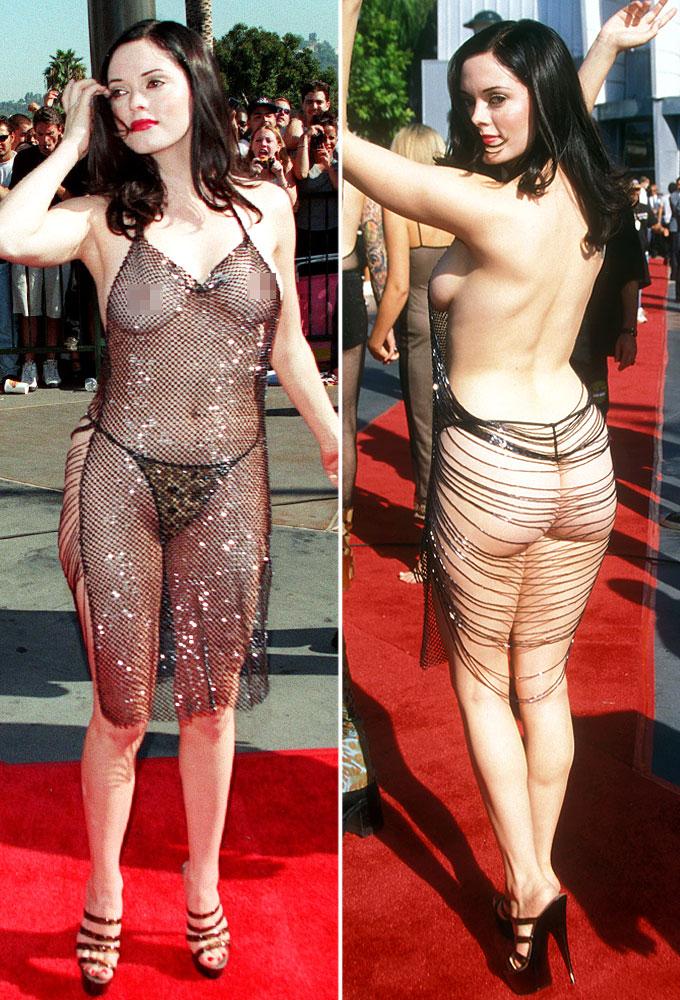 MTV Video Music Awards: Wildest Red Carpet Styles: Photos