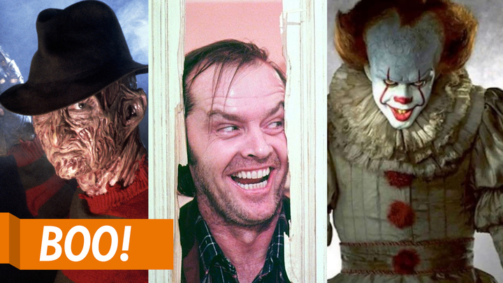Best Scary Movies of the Halloween Season