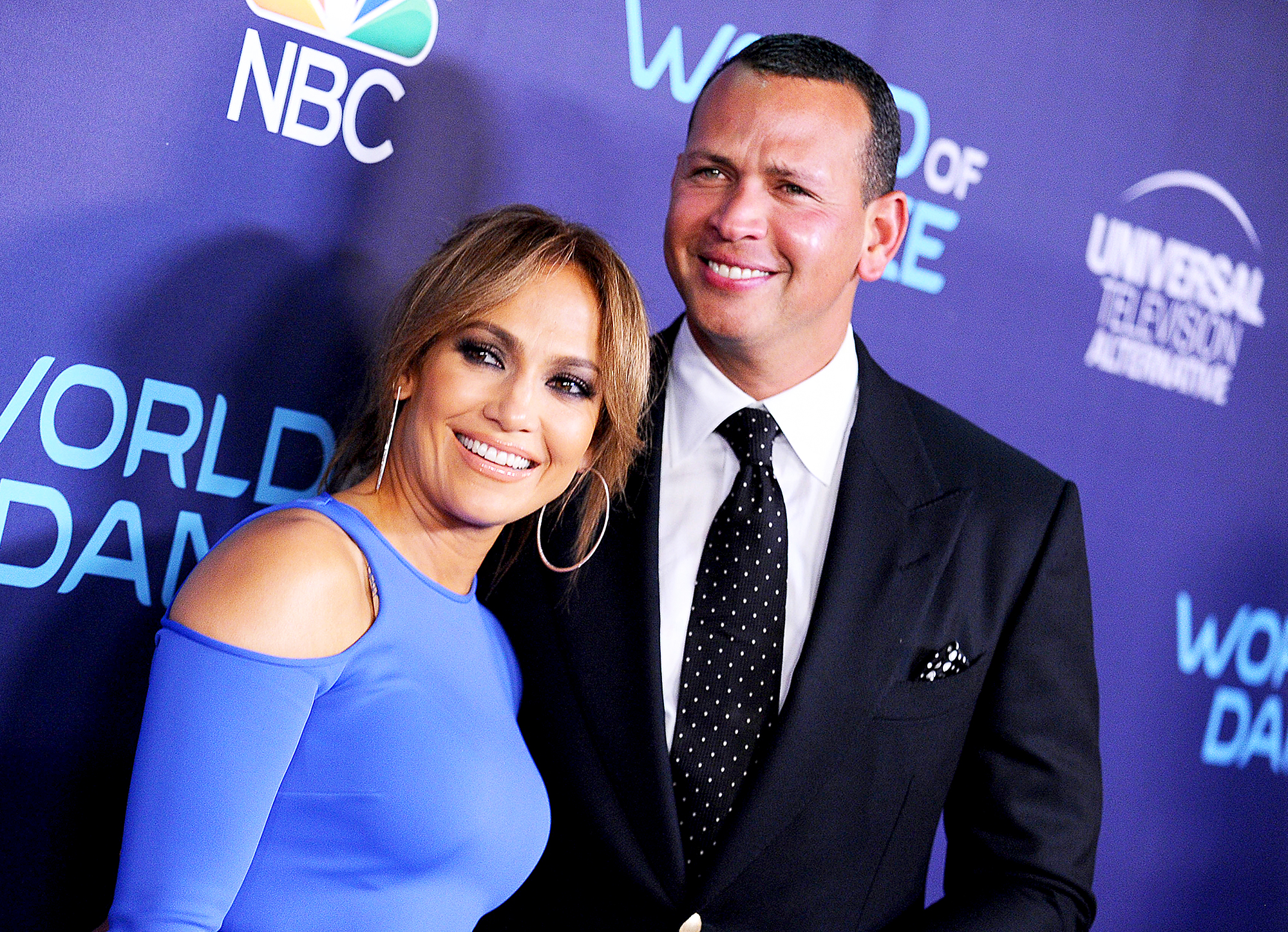Who is j lo hookup in 2019