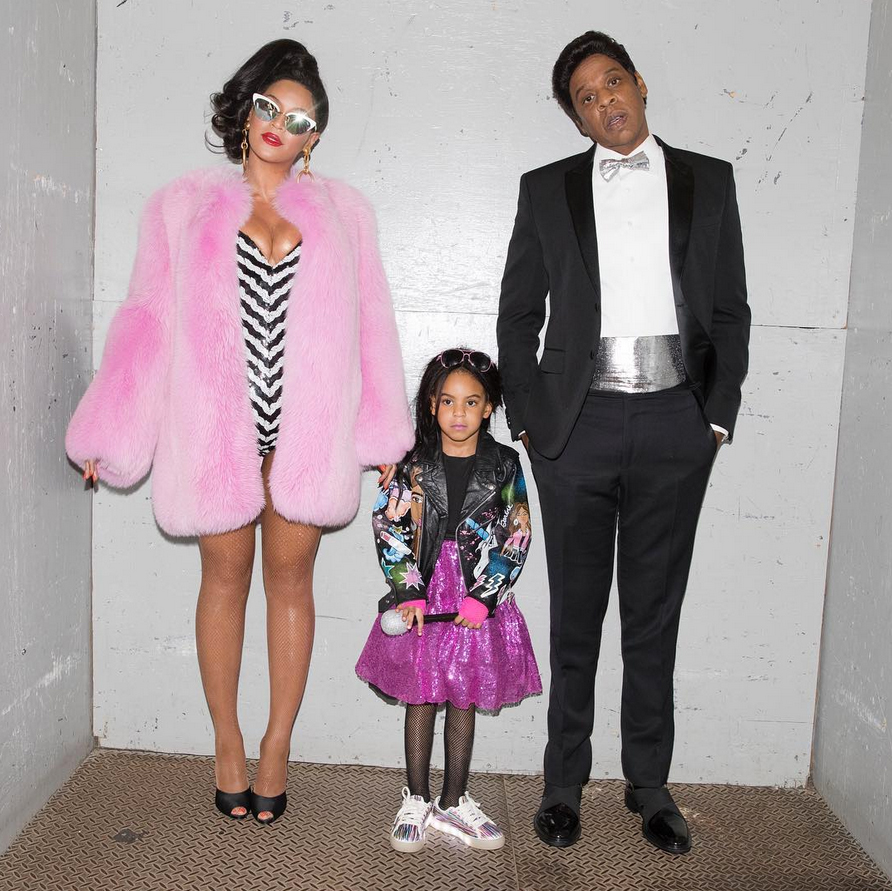Most Outrageous Celebrity Halloween Costumes