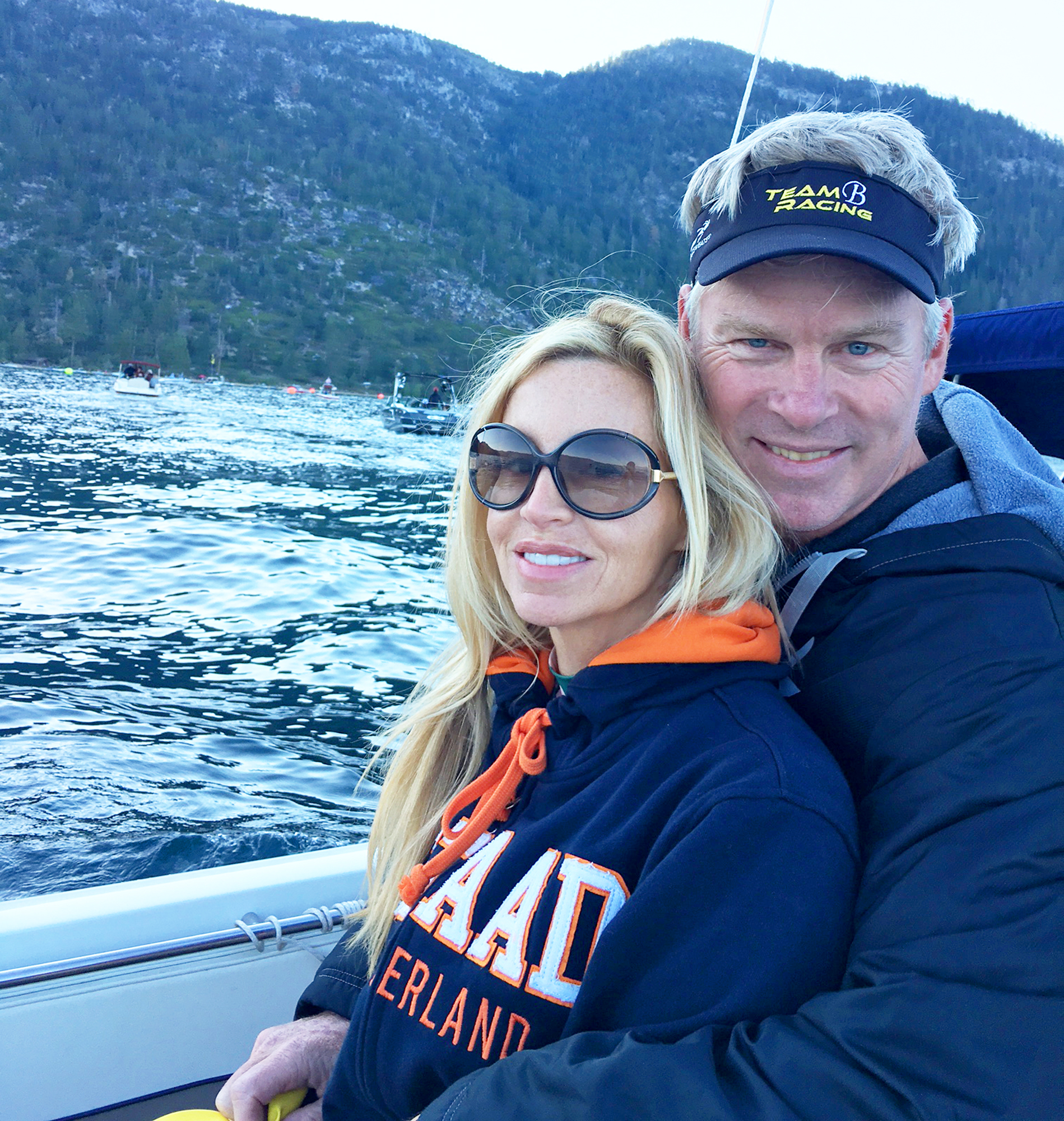 Camille Grammer Is Engaged to David C. Meyer